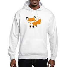Happy Fox Hoodie
