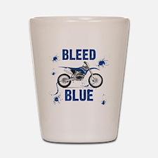 2-Bleedblue.png Shot Glass