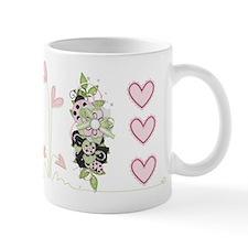 I heart Ladybugs Mug