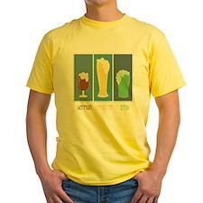 German - American - Irish T-Shirt