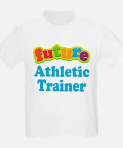Future Athletic Trainer T-Shirt