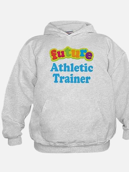 Future Athletic Trainer Hoodie