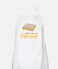 Grilled Cheese Please Apron