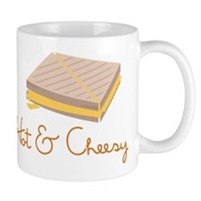 Hot & Cheesy Mug