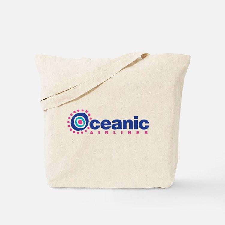 Cute Oceanic Tote Bag