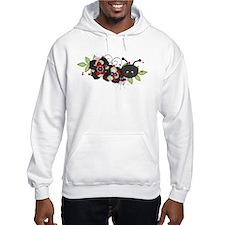 Lovebug Ladybug Hoodie
