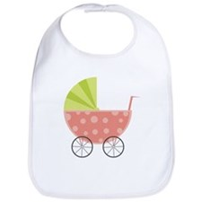 Baby Carriage Bib