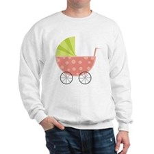 Baby Carriage Sweatshirt