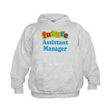 Future Assistant Manager Hoodie