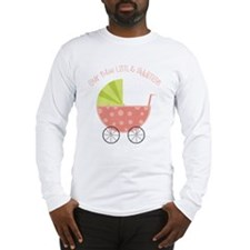 New Addition Long Sleeve T-Shirt