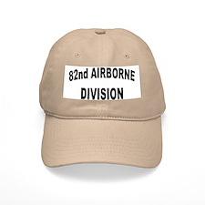 82ND AIRBORNE DIVISION Baseball Baseball Cap