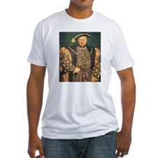Hans Holbein the Younger Henry VIII Shirt
