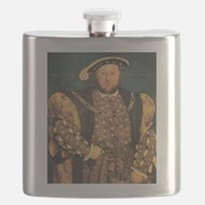 Hans Holbein the Younger Henry VIII Flask