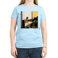 Edward Hopper Hotel Room T-Shirt