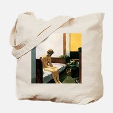 Edward Hopper Hotel Room Tote Bag