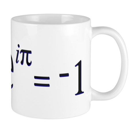 Euler2 Mugs