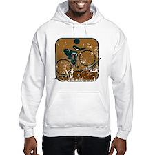 Mountainbike (used) Hoodie