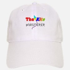 The kite whisperer 2 Baseball Baseball Baseball Cap