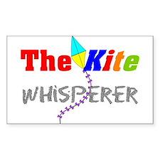 The kite whisperer 2 Decal