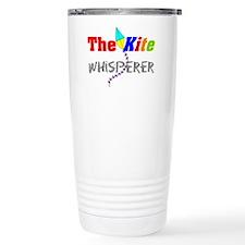 The kite whisperer 2 Travel Mug