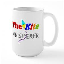 The kite whisperer 2 Mug