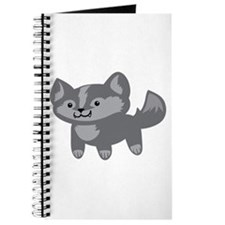 Happy Wolf Journal