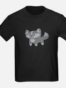 Happy Wolf T-Shirt