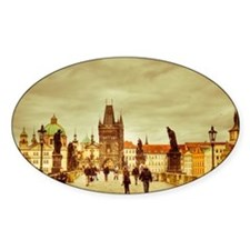 Charcles Brigde Decal