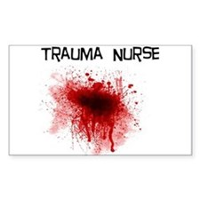 ER/Trauma Decal