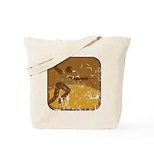 Fechten (used) Tote Bag