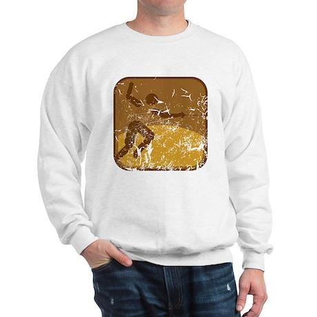 Fechten (used) Sweatshirt