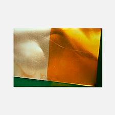 Copper - Rectangle Magnet