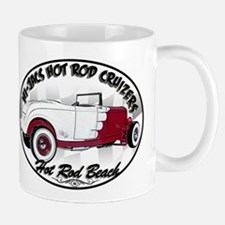 Hi-Jacs Hot Rod Cruisers Mug