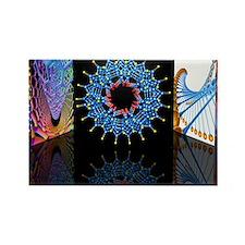 Nanotechnology - Rectangle Magnet