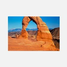 Arches National Park, Utah - Rectangle Magnet