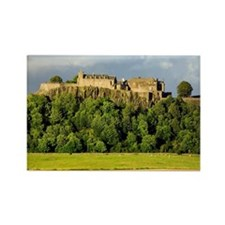 Stirling Castle, Scotland, UK - Rectangle Magnet