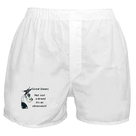C Harl Obsess Boxer Shorts