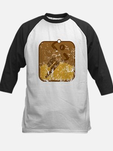 Handball (used) Baseball Jersey