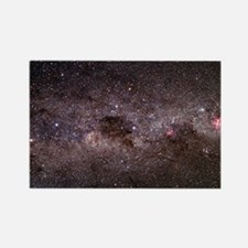 Milky Way - Rectangle Magnet