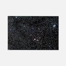 Taurus constellation - Rectangle Magnet