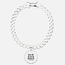 Irish And Naughty Bracelet