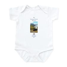 Durango Silverton6 Infant Bodysuit