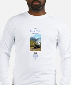 Durango Silverton6 Long Sleeve T-Shirt
