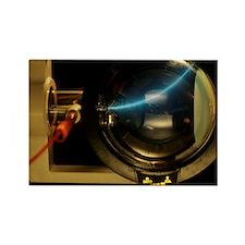 Cathode ray tube - Rectangle Magnet