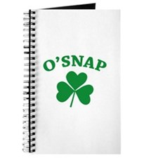 O'SNAP Journal