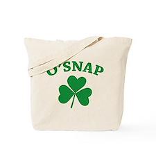 O'SNAP Tote Bag
