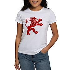 Lion Rampart Tee