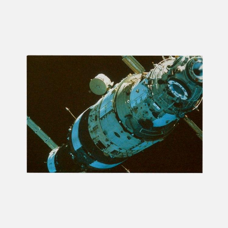 from Soyuz - Rectangle Magnet