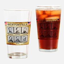 Bentonville - Union Drinking Glass