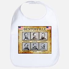Bentonville - Union Bib